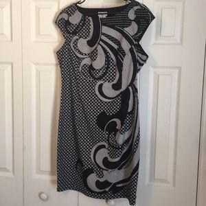 Dresses & Skirts - Cute & Classy Dress
